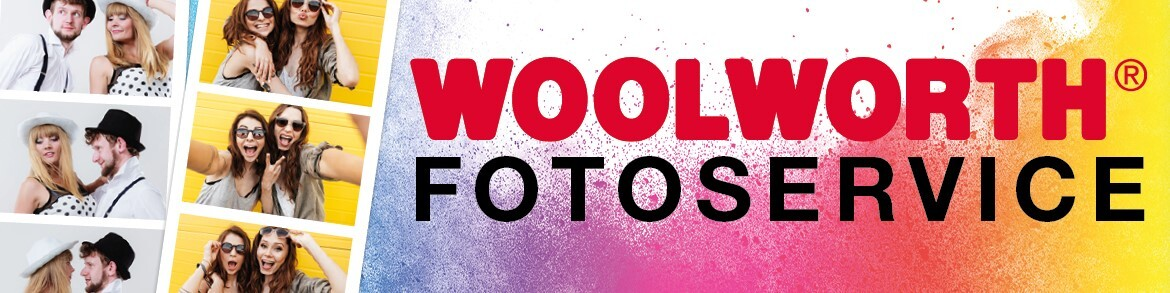 Woolworth Fotoservice