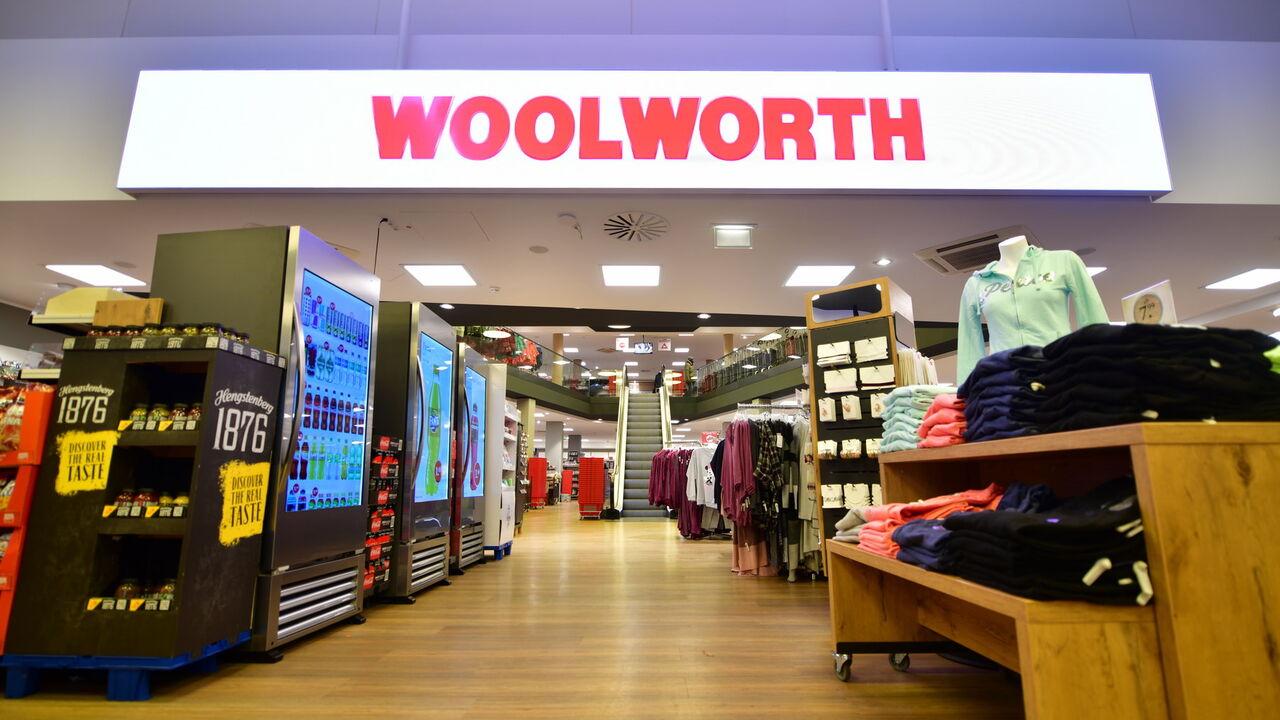 Woolworth Herne   Öffnungszeiten & Aktuelles