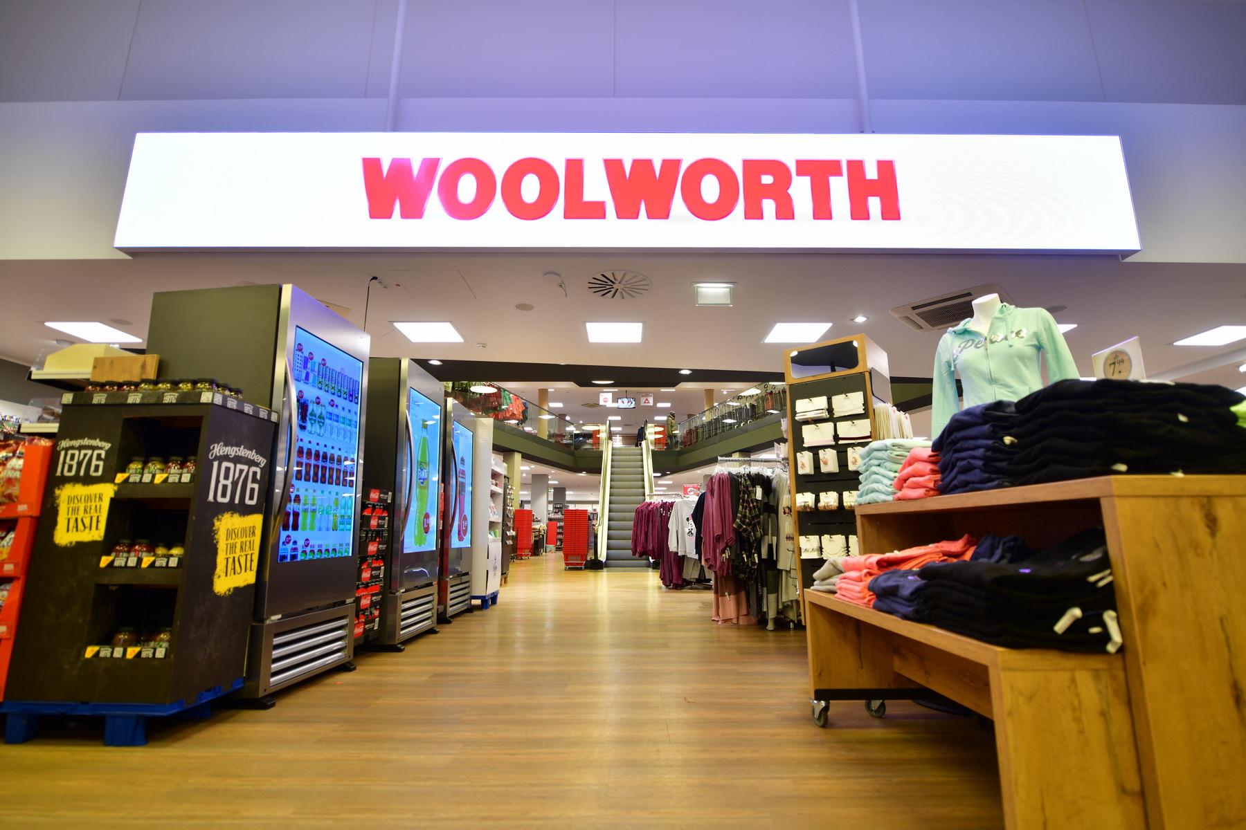 Woolworth Berlin Offnungszeiten Aktuelles